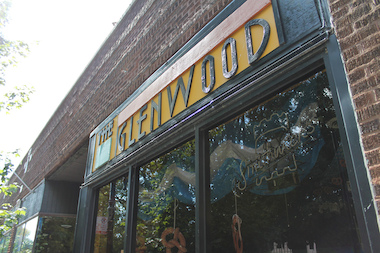 The Glenwood, 6962 N. Glenwood Ave., is the last neighborhood vestige of Colm Treacy's mini-empire of bars and restaurants in Rogers Park.
