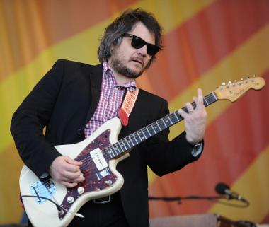 Wilco frontman Jeff Tweedy announced his support of same-sex marriage in an op-ed.