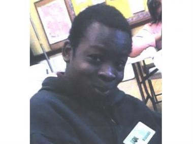 "Julius ""Jay"" Campbell, 14, has been missing since March 7, police said."