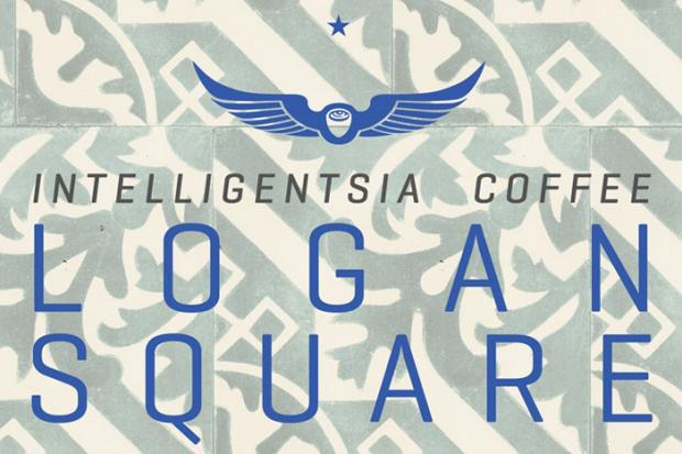 The Logan Square Intelligentsia is set to open April 25 at 2642 N. Milwaukee Ave.