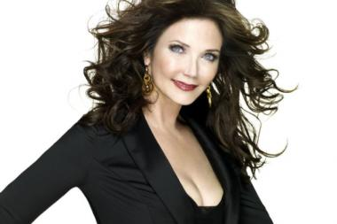 "Lynda Carter, known for her starring role in ""Wonder Woman,"" will perform at Market Days in Boystown in August."