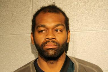 Martez Byrd, 33, of the 6500 block of North Glenwood Avenue, was charged with attempted murder.