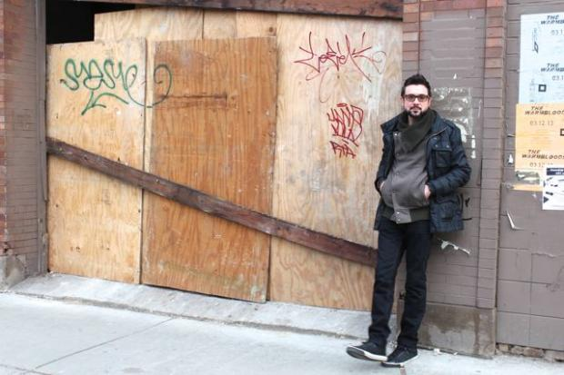 Chicago Chop Shop's Music Venue in Wicker Park to be Called