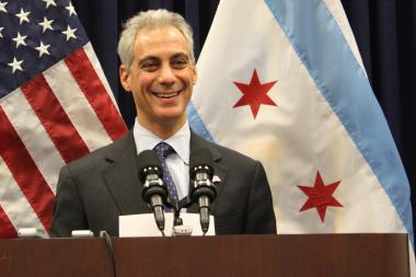 Mayor Rahm Emanuel introduced a $3 billion plan to transform seven neighborhoods.