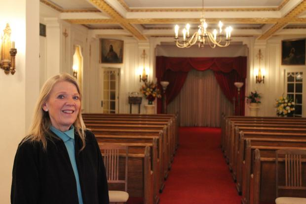 After 84 years in Andersonville, Nelson Funeral Chapel is closing.
