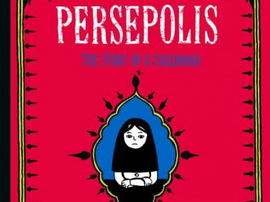 "Chicago Public Schools ordered the book ""Persepolis"" removed from Lane Tech."