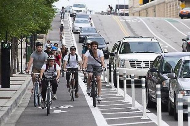 There's no reason to praise planned fines for rogue cyclists. Chicagoans get nickled-and-dimed enough.