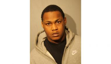 Tywan Mason, 23, is charged in the the 2012 drive-by double murder of two men in the Back of the Yards.