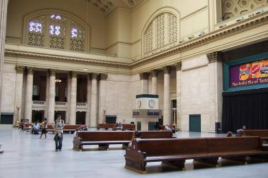 Union Station Could Be Test of Chicago's Future During Trump Administration – DNAinfo