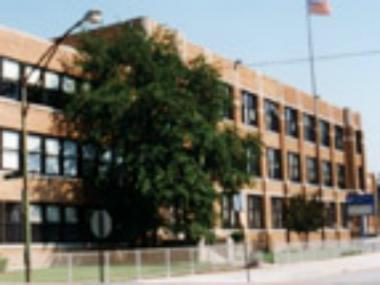 Elihu Yale Elementary School in Englewood is slated to close.