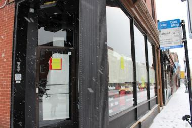 Boystown bar Cocktail was shuttered in January after building owner Robert Brumbaugh seized the property due to unpaid rent.