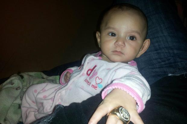 Angelina Rodriguez died on Monday, April 15, authorities said.