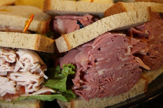 BergStein's N.Y. Delicatessen will open a second location in Hyde Park at the end of this summer.
