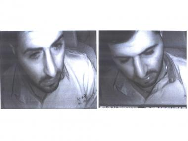 This man is suspected of taking part in the beating of a cab driver on Jan. 20, 2013.
