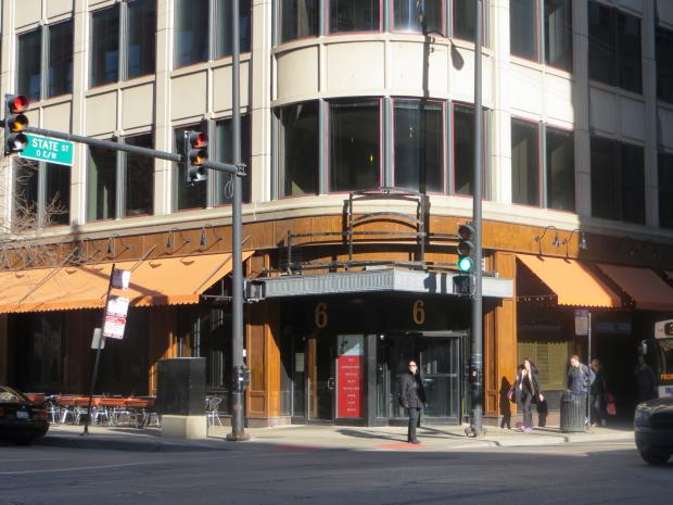 The Rosebud restaurant group plans to revive Centro, its 1990s hotspot, in the Bar Umbriago space in River North.