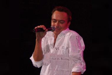 David Cassidy, best known for being '70s teen idol Keith Partridge, will be performing at Market Days 2013.