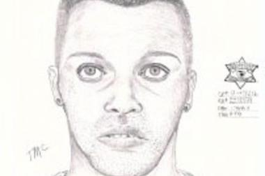 Police Search for Man Who Attacked Two Women in Dunning