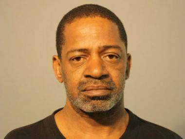 Keith Owens, 51, was charged with attempted first-degree murder and armed robbery with a firearm Wednesday in an April 11 Logan Square robbery, police said.