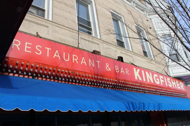 "A ""well-known restaurateur"" has signed a lease to fill a vacancy left by  Kingfisher Restaurant , which closed in fall 2011, according to officials."