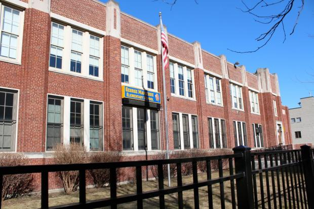 Chicago School of Urban Sociology