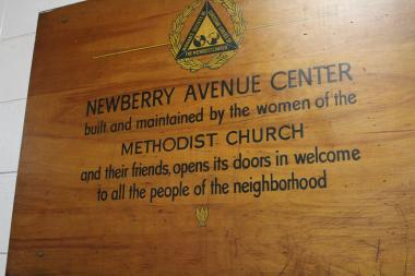 Started in 1883, Marcy-Newberry has four centers in Chicago. They may be in danger of shutting down within the month if funding can't be raised for the child care centers.