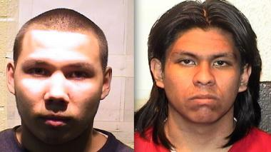 "Jovanny Martinez and Erick Ortiz, both 19, were found guilty Monday by a Cook County judge in a 2009 gang murder that prosecutors compared to the novel, ""Lord of the Flies."""