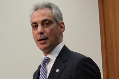 Mayor Rahm Emanuel is proposing a four-tier rate structure for nonprofit agencies now forced to pay for city water.