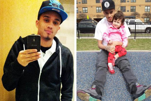 Miguel Cancel, 19, was shot to death April 13, 2013, officials said.
