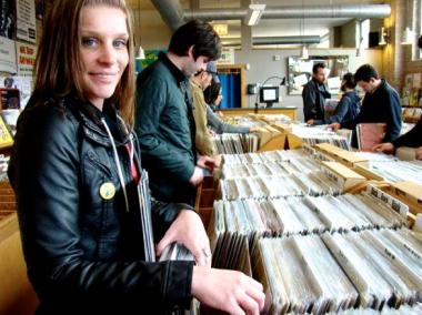 Record Store Day will give music fans the opportunity to buy limited releases and celebrate Chicago's remaining record stores.