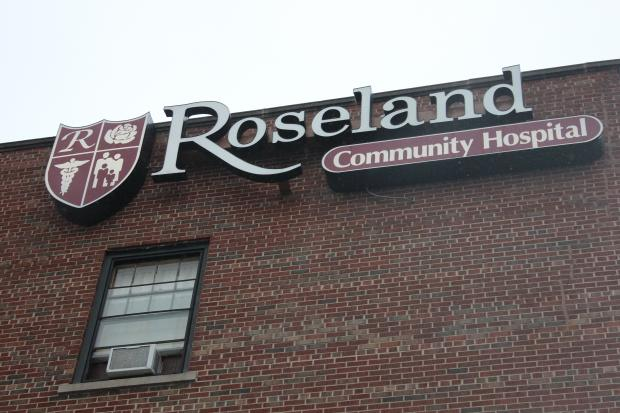 Roseland Community Hospital will remain open even if it does not receive a $7 million state bailout, officials said.