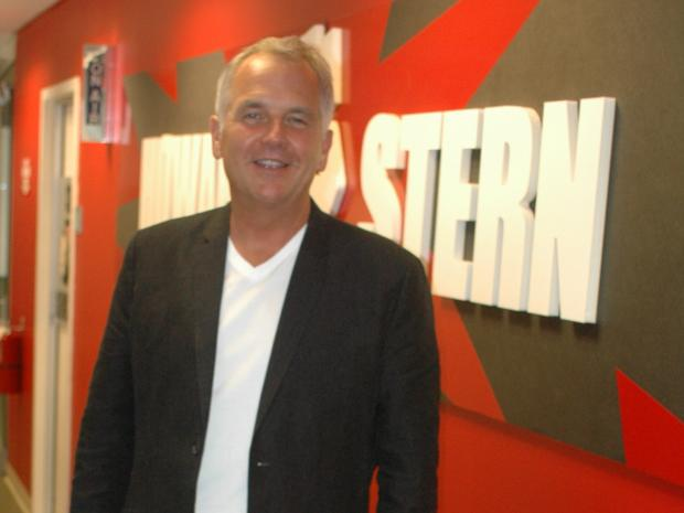 "Former Chicago radio executive Tim Sabean is the program director for the Howard 100 and Howard 101 Sirius Satelitte Radio stations, which broadcast the ""Howard Stern Show."""