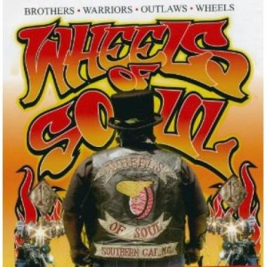 Wheels of Soul' Motorcycle Gang Member From Chicago Gets Life in