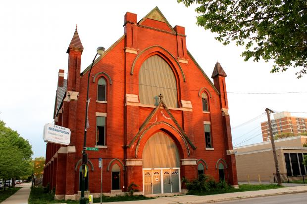Jab Partners, a real estate company in North Center, has purchased a Wicker Park church and adjacent home and plans to renovate the church into 11 two-bedroom 1,500 square-foot apartment rentals and rent out the single family home, according to zoning attorney John Pikarski.