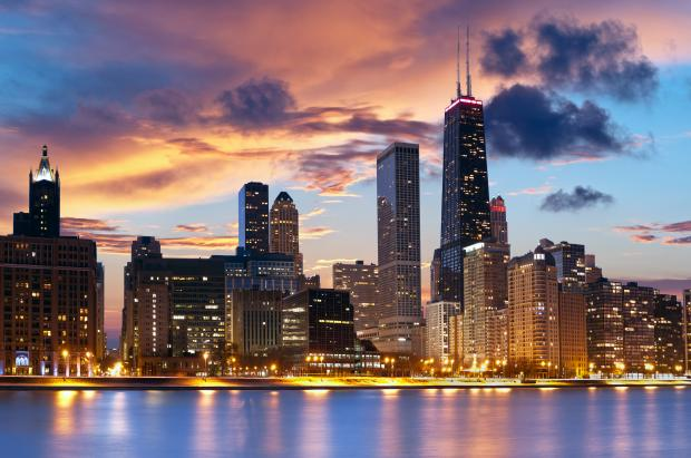From May through September, Chicago is teeming with cultural festivals across the city.