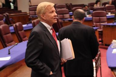 Ald. Bob Fioretti seeks to expand the city's free-water program to all nonprofits offering a public service.