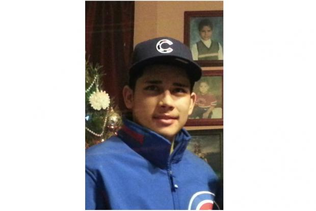 The father of slain 16-year-old Angel Cano said his son went to a nearby park Tuesday evening to play basketball and never returned. Francisco Cano said his son loved all sports, but had dreams of becoming a professional soccer player.