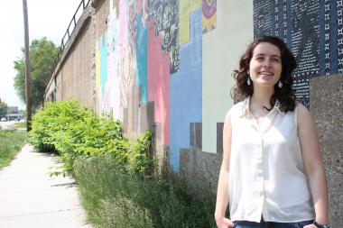 University of Chicago student Rachel Hyman's thesis, which focused on gentrification in Pilsen, found that Central Pilsen has seen a boom in whites over the past decade.