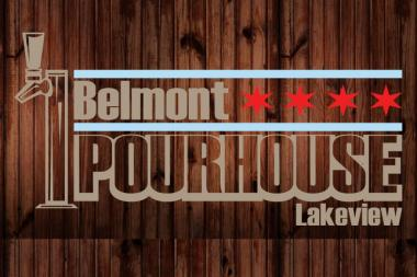 Belmont Pour House, 1113 W. Belmont Ave., replaces Cuna Sports Lounge this weekend.