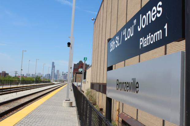 Metra is offering options to riders affected by the CTA Red Line reconstruction.