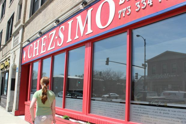Chez Simo Bistro is coming to Lincoln Square.