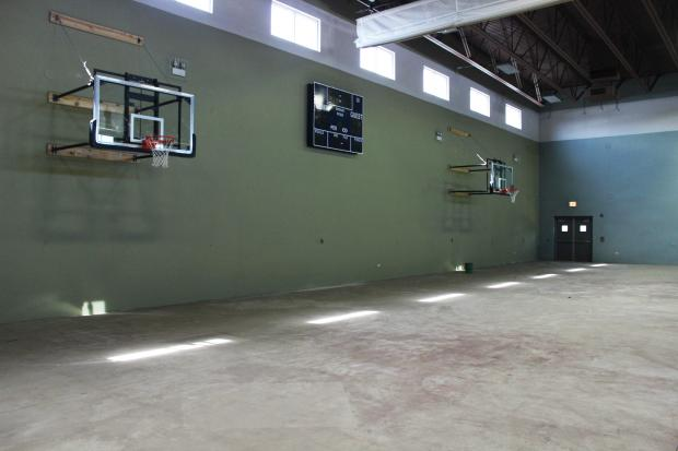 The Chicago Math and Science Academy plans to open its new gym this summer.