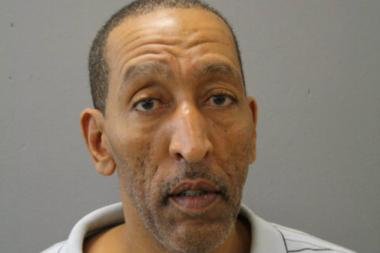 Claude Jones, 50, was charged with aggravated battery using a deadly weapon. A judge dismissed the case on May 24.