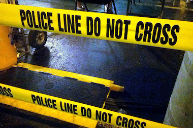 A gunman has held up three people between Oct. 9 and Monday in the Albany Park Police District.