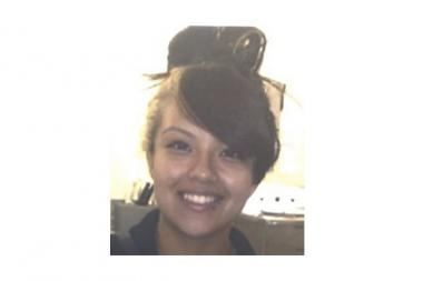 Police describe missing 15-year-old Cynthia Romero as Hispanic with medium complexion, 5-foot-5, weighing 140 pounds. She has brown eyes and black hair with blond on the side, police said.
