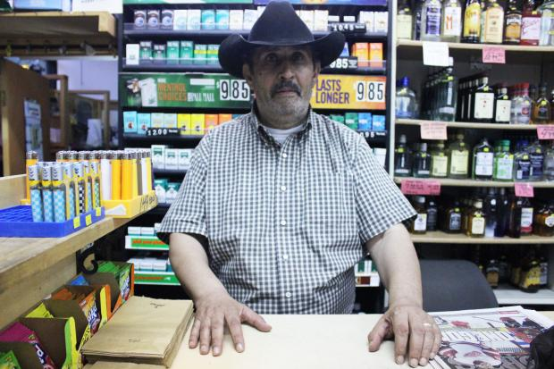 A more upscale liquor store could replace Isam's Liquor Store, which closed officially in September 2013.