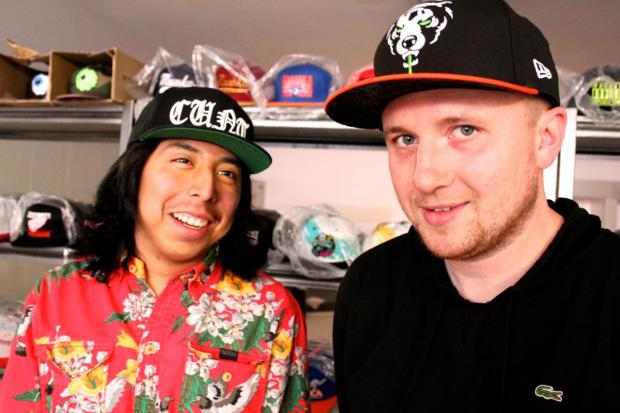 A Brooklyn-based streetwear brand named Mishka opened a pop-up shop at 1448 N. Milwaukee Ave. in Wicker Park Thursday. The cash-only temporary store offers steeply discounted apparel and accessories and will remain open through Sunday.  Hours are noon to 8 p.m. Monday-Saturday and noon to 6 p.m. Sunday.