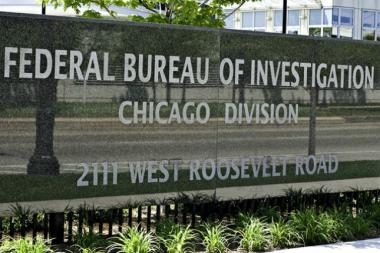 The FBI announced charges against eight people involved in a Near West Side drug ring.
