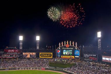 Active members of the Chicago Fire Department and Chicago Police Department can received two free tickets to 13 select Chicago White Sox games in April and June.