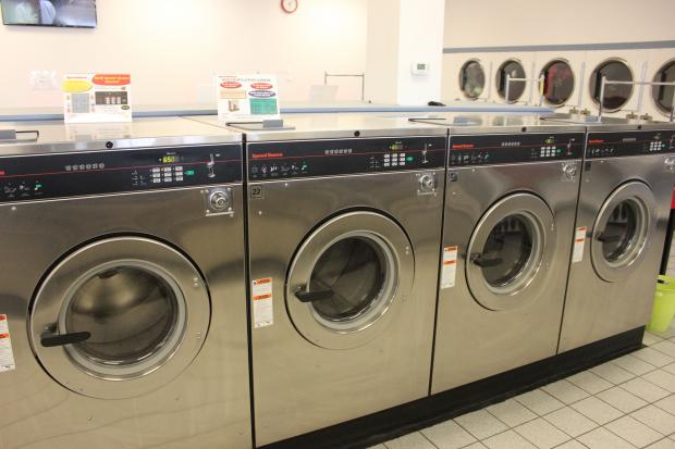 Spin Cycle Laundromat Resurrected Chatham Chicago Dnainfo