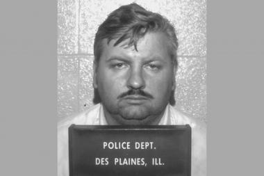 Serial killer John Wayne Gacy was executed in 1994 after being convicted of murdering 33 young men and boys.